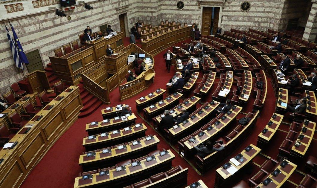 Στη Βουλή το νομοσχέδιο για τις 120 δόσεις – Τι προβλέπει η ρύθμιση - Κυρίως Φωτογραφία - Gallery - Video