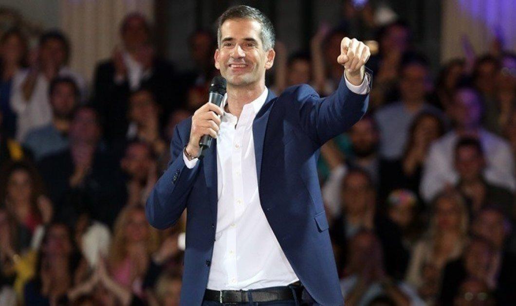Εκλογές 2019: Τα πρώτα αποτελέσματα στο Δήμο Αθηναίων - Πρωτιά Μπακογιάννη  - Κυρίως Φωτογραφία - Gallery - Video