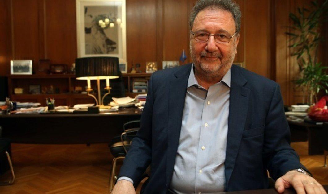 """Αποχωρεί από την πολιτική ο Πιτσιόρλας - """"Δεν έχει σχέση η απόφαση μου με τη σημερινή συνεδρίαση"""" - Κυρίως Φωτογραφία - Gallery - Video"""