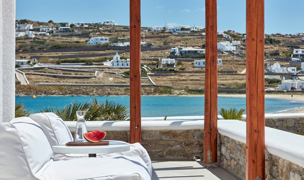 Νέα μελέτη ICAP: Πόσο τελικά αποδίδει η τουριστική μίσθωση σπιτιών στην Ελλάδα - Κυρίως Φωτογραφία - Gallery - Video