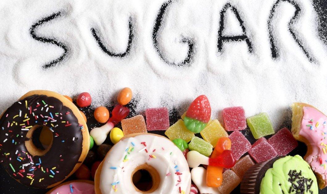 Αυτά θα σου συμβούν αν κόψεις την ζάχαρη για ένα μήνα! - Κυρίως Φωτογραφία - Gallery - Video