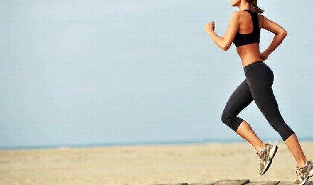 Βάλε το τρέξιμο στη ζωή σου - 17 λόγοι που θα σε πείσουν - Κυρίως Φωτογραφία - Gallery - Video