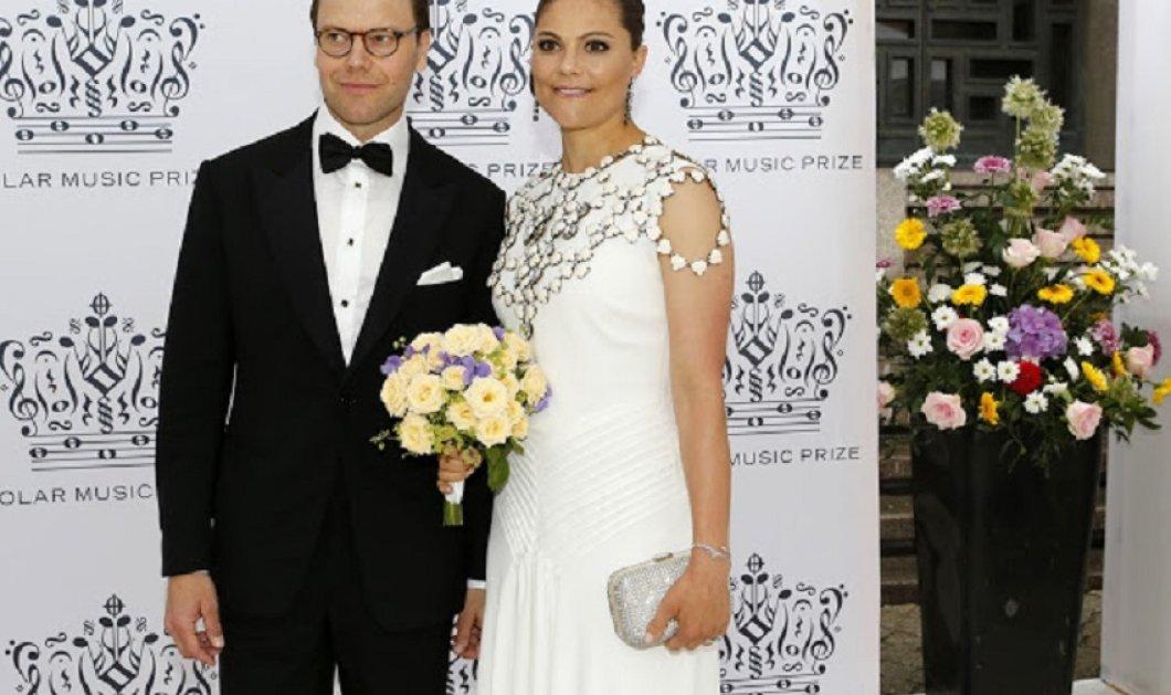 Η  υπέρκομψη πριγκίπισσα Βικτώρια της Σουηδίας σε 10 εξαιρετικές εμφανίσεις & διαφορετικά look (φώτο) - Κυρίως Φωτογραφία - Gallery - Video