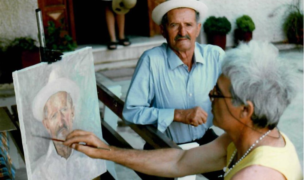 Made in Greece οι λιαστές ντομάτες & τα σύκα της Κόντος: «Από το περιβόλι του παππού»... Γιώργη στο πιάτο μας - Κυρίως Φωτογραφία - Gallery - Video