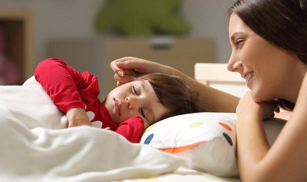 Ο μεσημεριανός ύπνος βοηθάει τα παιδιά... όχι μόνο ψυχολογικά αλλά και βαθμολογικά! - Κυρίως Φωτογραφία - Gallery - Video