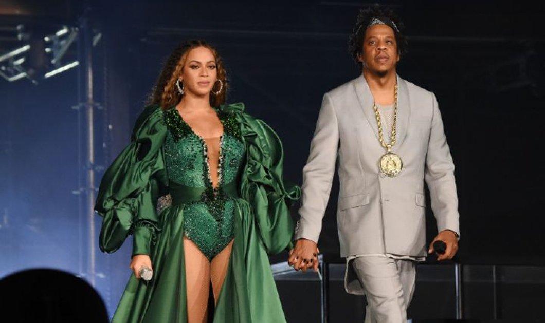 Beyonce: «Δολοφονικό» βλέμμα στη γυναίκα που μίλησε στον σύζυγό της, Jay-Z (βίντεο) - Κυρίως Φωτογραφία - Gallery - Video