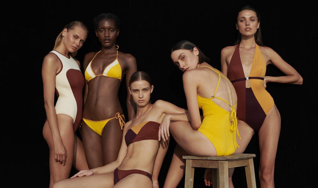 "Made in Greece οι καλοκαιρινές δημιουργίες της Σόφης Δελούδη: ""Essential"" & ""Exclusive"" μαγιό & beachwear αποθεώνουν τη θηλυκότητα - Κυρίως Φωτογραφία - Gallery - Video"