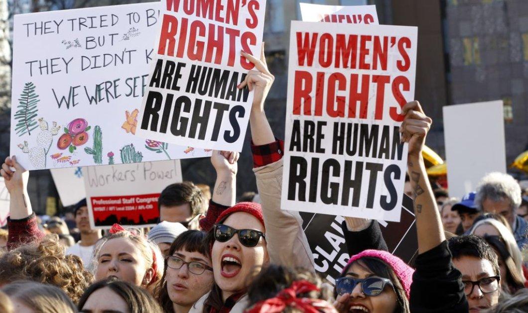 Women Deliver: Οι γυναίκες σήμερα - Φόνοι & ξυλοφόρτωμα στο σπίτι - Υποχρεωτικοί γάμοι - Στοιχεία σοκ  - Κυρίως Φωτογραφία - Gallery - Video