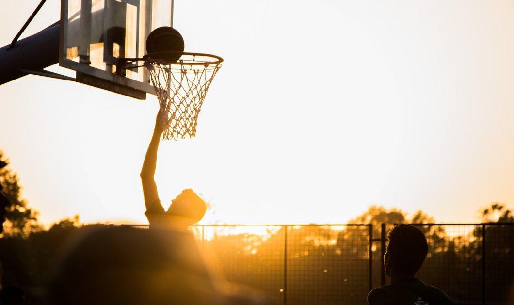Τραγωδία στα Λεχαινά: 19χρονος πέθανε την ώρα που έπαιζε μπάσκετ  - Κυρίως Φωτογραφία - Gallery - Video