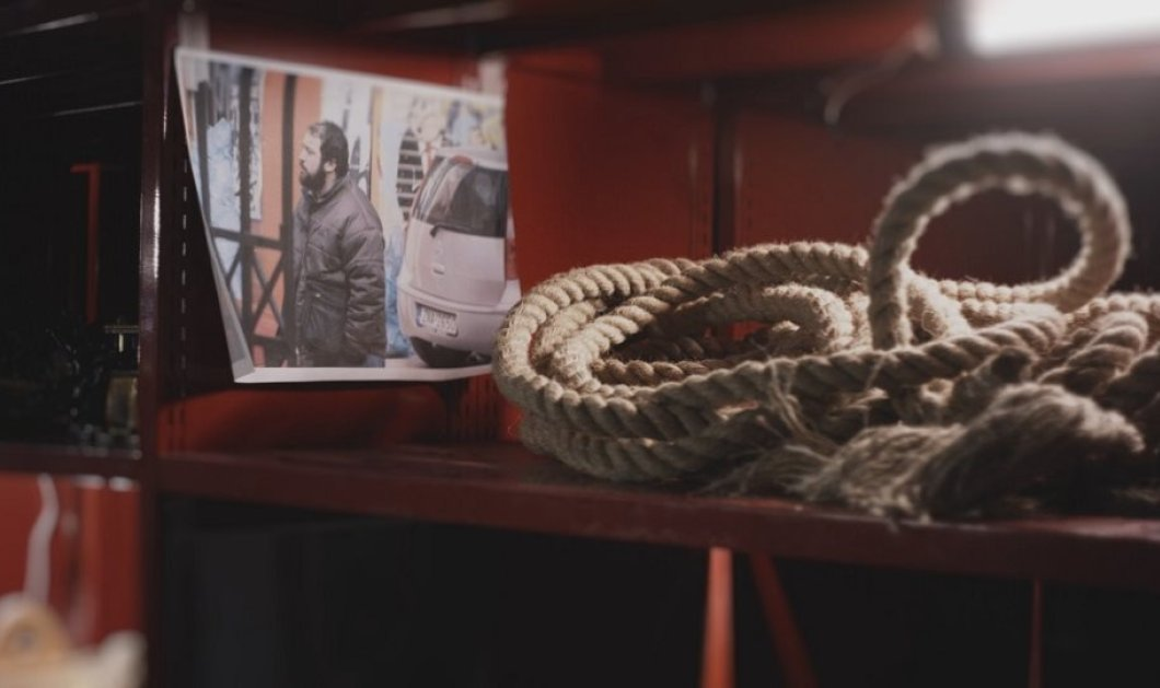 «Έτερος Εγώ-Χαμένες Ψυχές»: Στις 16 Ιουνίου η πρεμιέρα της νέας αστυνομικής σειράς σε παραγωγή COSMOTE TV - Κυρίως Φωτογραφία - Gallery - Video