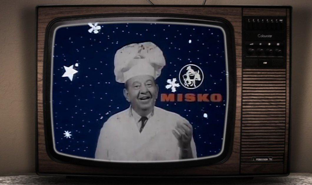 """Η ¨""""Μηχανή του χρόνου"""" παρουσιάζει την ελληνική διαφήμιση από το '60 έως το '80 στο Cosmote History  - Κυρίως Φωτογραφία - Gallery - Video"""