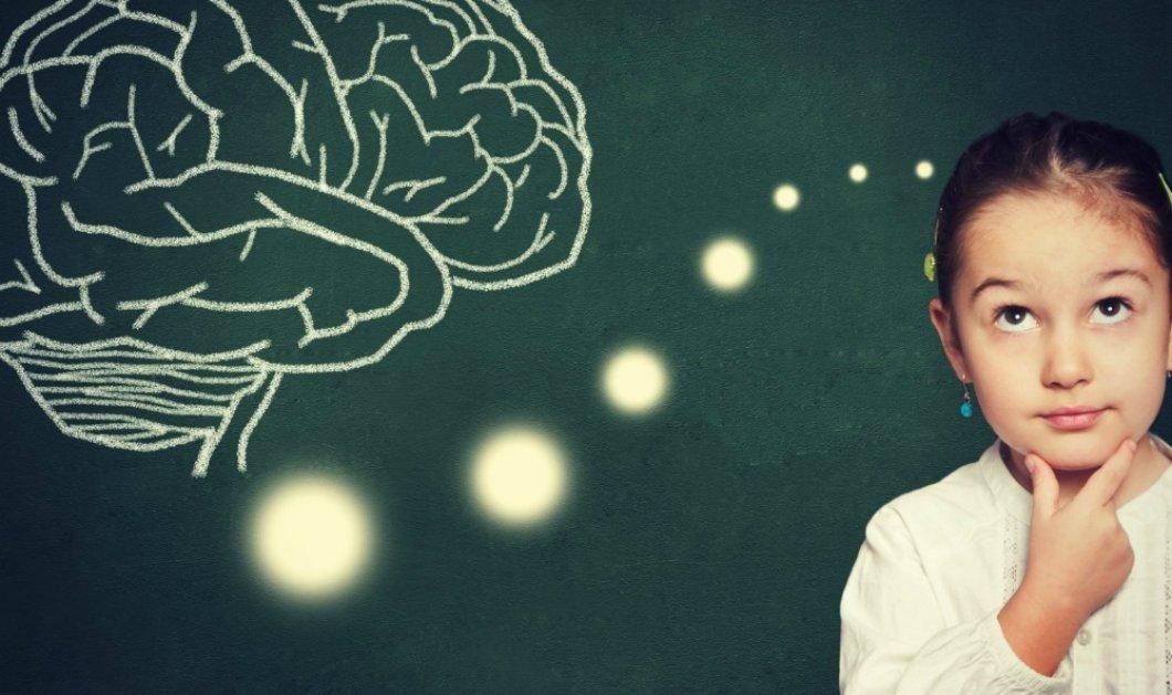 Hub Science: Η πλαστικότητα του εγκεφάλου τα πρώτα χρόνια της ζωής του παιδιού - Η Μαρίνα Μαρτίνου απαντά σε καίρια ερωτήματα - Κυρίως Φωτογραφία - Gallery - Video