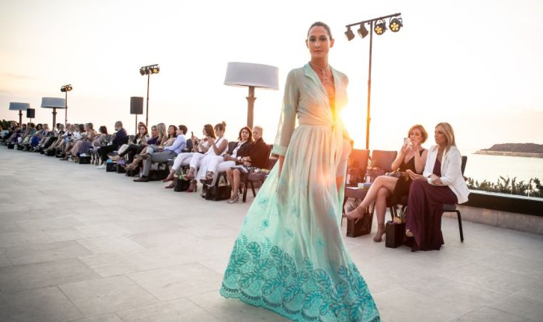 To HAUTES GRECIANS 2019 στήριξε το MDA Ελλάς μέσα από ένα upper fashion event στο FOUR SEASONS Astir Palace Hotel Athens - Κυρίως Φωτογραφία - Gallery - Video