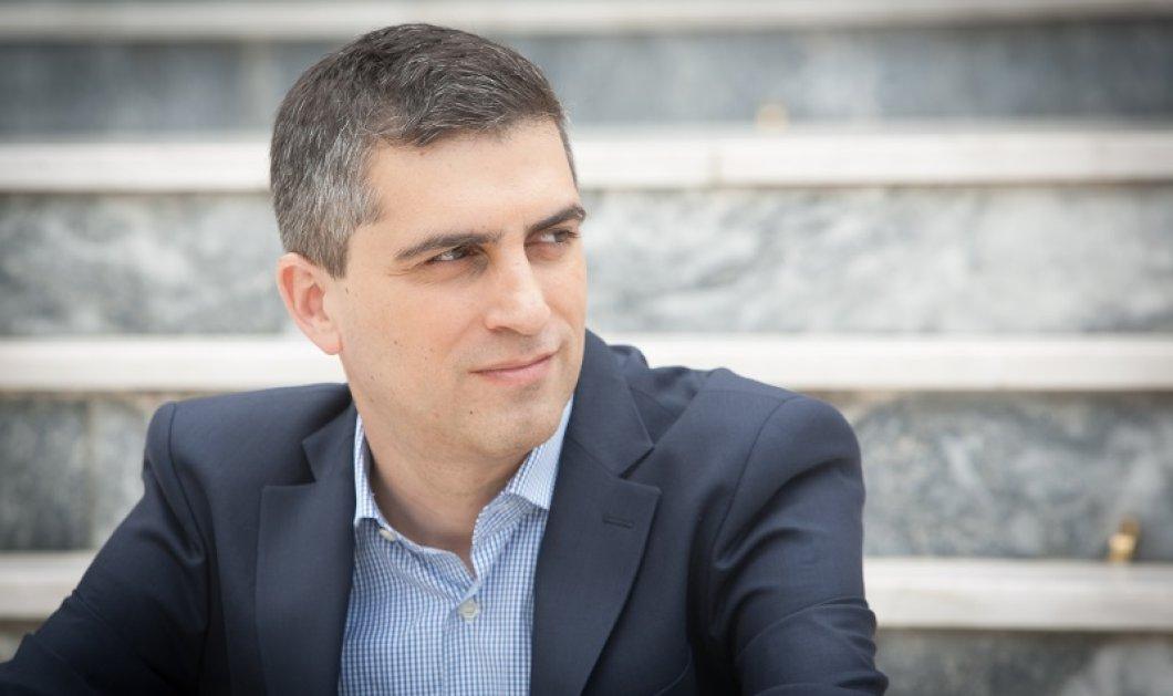 Αποκλειστικό - Χρήστος Δήμας: Τελευταία ευκαιρία για να μπει η χώρα σε σωστά θεμέλια - Ο ΣΥΡΙΖΑ κρύφτηκε πίσω από τη σκανδαλολογία - Κυρίως Φωτογραφία - Gallery - Video