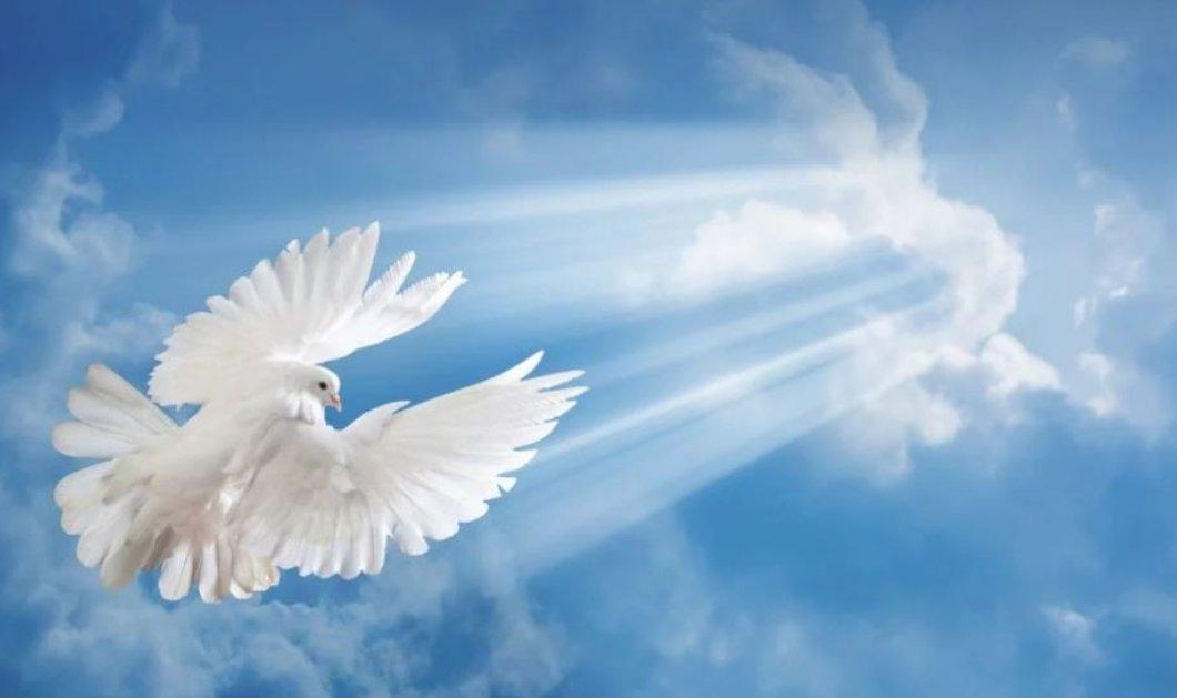 Τι γιορτάζουμε του Αγίου Πνεύματος; - Tα έθιμα που έχουμε στην Ελλάδα  - Κυρίως Φωτογραφία - Gallery - Video