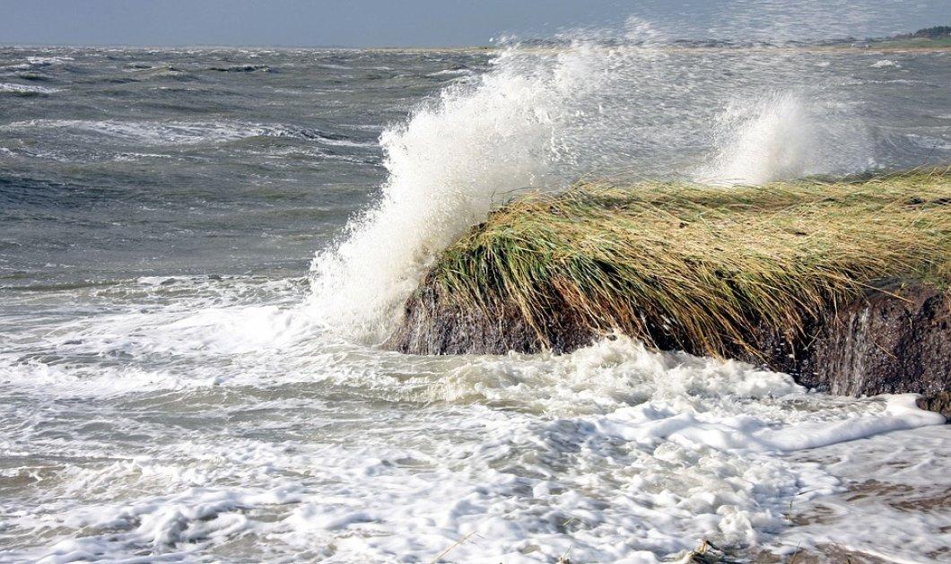 Σοκ προκαλεί το βίντεο με τον 31χρονο Πατρινό που πνίγηκε προσπαθώντας να σώσει τη βάρκα του  - Κυρίως Φωτογραφία - Gallery - Video
