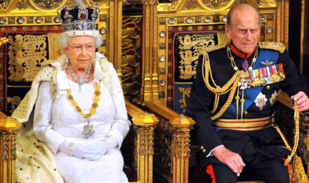 Χωριστές κρεβατοκάμερες για την Βασίλισσα Ελισάβετ  και τον σύζυγό της – Η οριστική απόφαση του Φίλιππου - Κυρίως Φωτογραφία - Gallery - Video