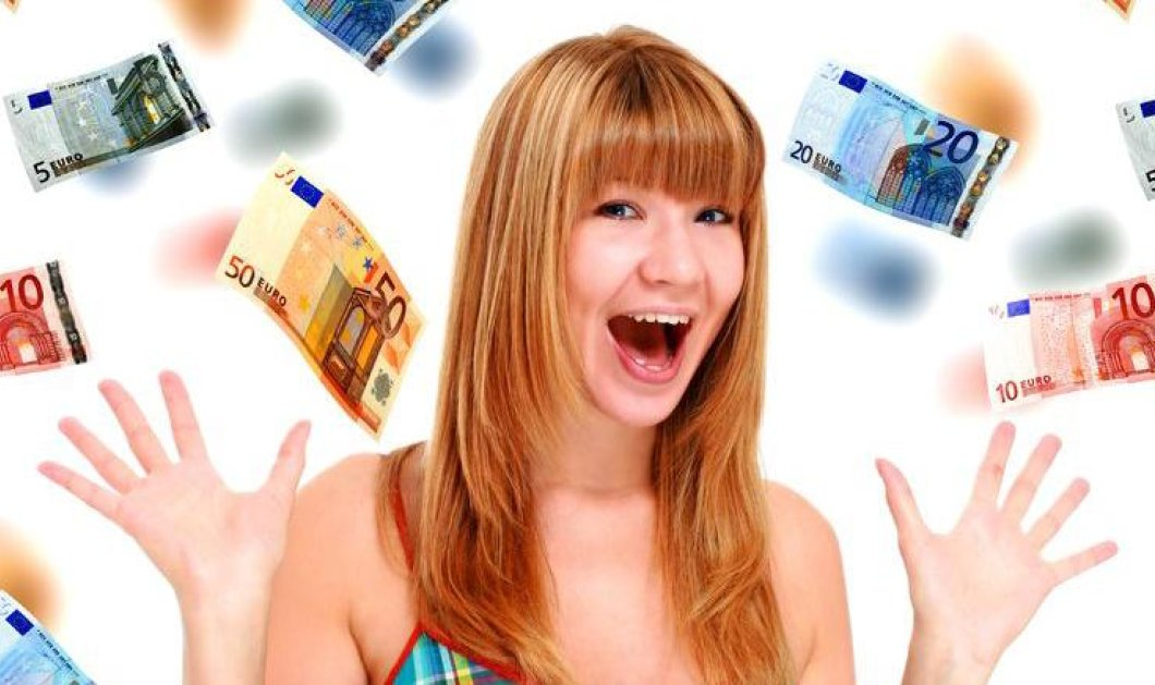 Φορολοταρία Μαΐου: Δείτε αν είστε ένας από τους 1000 τυχερούς που κέρδισαν από 1000 ευρώ  - Κυρίως Φωτογραφία - Gallery - Video