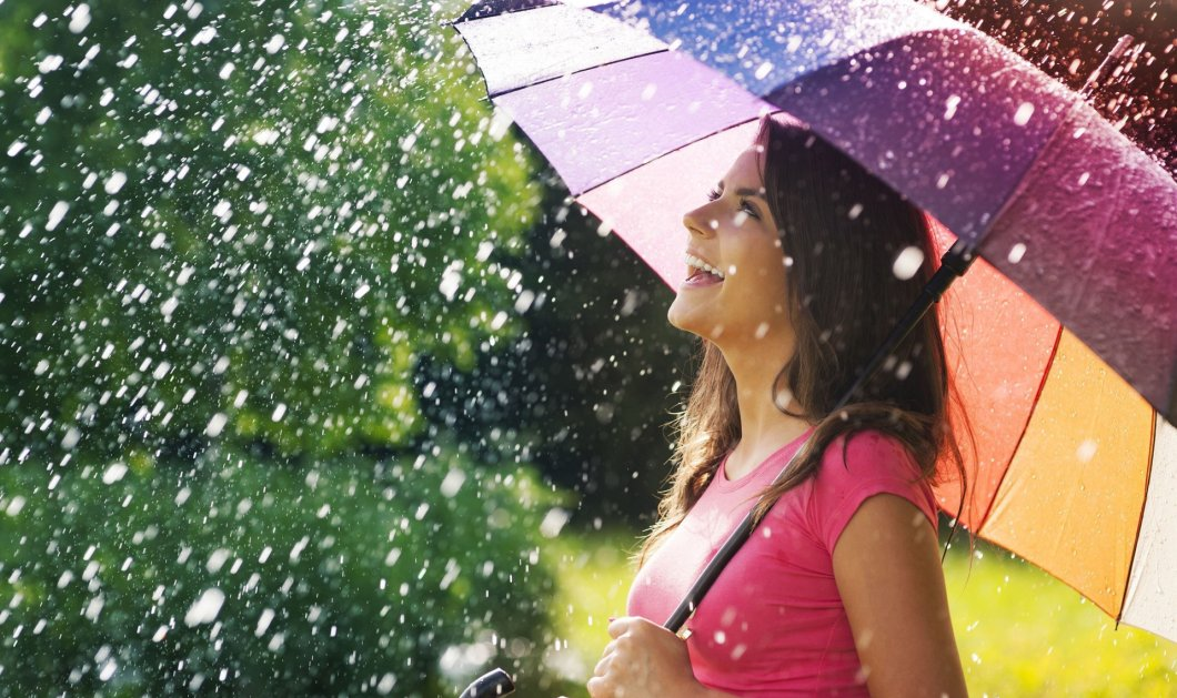 Αλλάζει το σκηνικό του καιρού - Έρχονται βροχές μετά τα 30αρια - Κυρίως Φωτογραφία - Gallery - Video