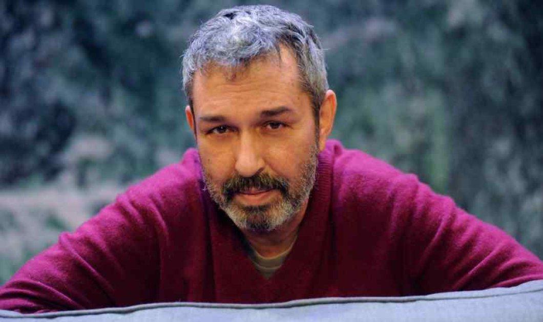 Συγκινήθηκε & άρχισε να κλαίει ο Χρήστος Χατζηπαναγιώτης στην εκπομπή του Σπύρου Παπαδόπουλου (βίντεο) - Κυρίως Φωτογραφία - Gallery - Video