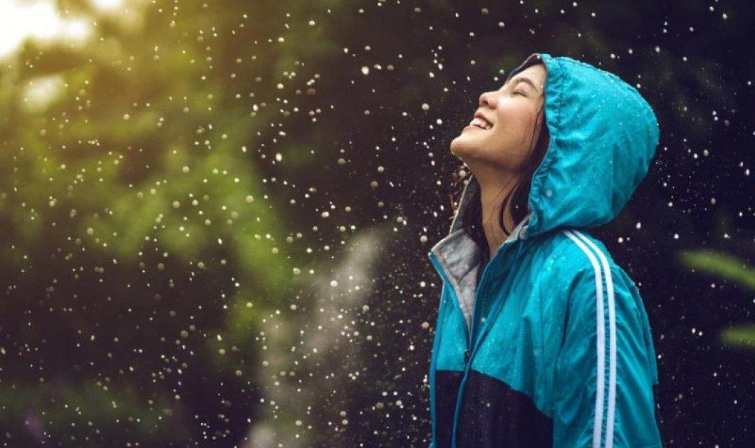 Άστατος ο καιρός σήμερα Τρίτη - Βροχές και καταιγίδες θα «σαρώσουν» την χώρα - Κυρίως Φωτογραφία - Gallery - Video
