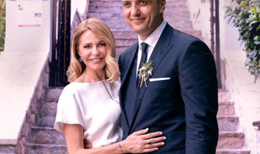 Γάμος Κικίλια – Μπαλατσινού: Σ'αγαπώ του έγραψε μετά τον γάμο η Τζένη & ανέβασε την ωραιότερη φωτό τους  - Κυρίως Φωτογραφία - Gallery - Video