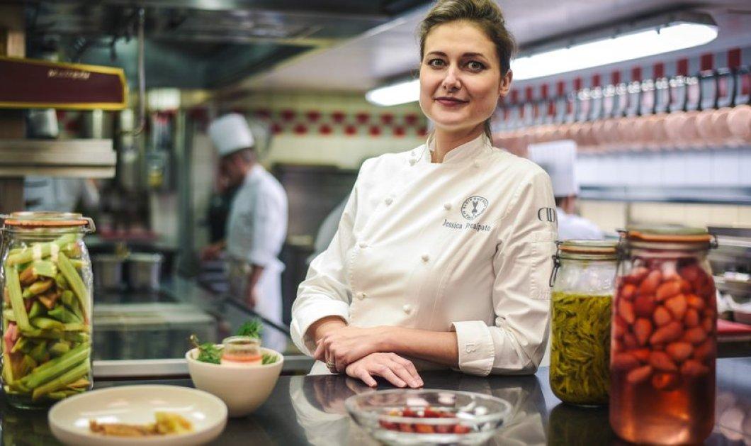 """Τοpwoman η Γαλλίδα Ζεσικά Πρεαλπατό - Ανακηρύχθηκε η """"καλύτερη ζαχαροπλάστρια του κόσμου"""" με τα ασυνήθιστα επιδόρπιά της (φωτό) - Κυρίως Φωτογραφία - Gallery - Video"""