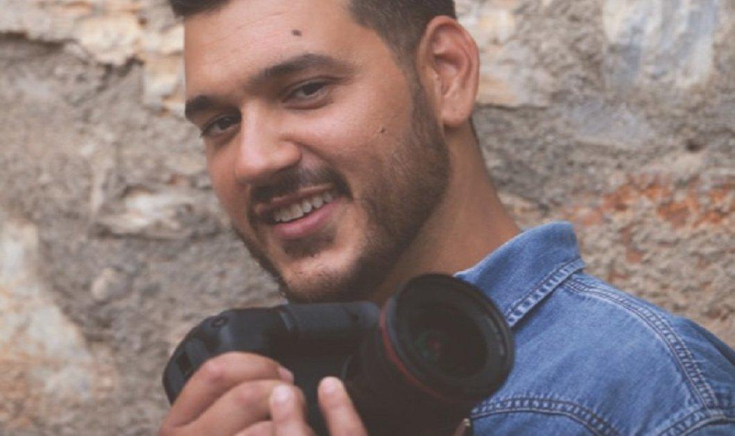 """Spyros Hound-""""Στατικές κινήσεις"""": Ψηφιακή ματιά στον άνθρωπο & στο αστικό τοπίο - Η έκθεση φωτογραφίας ενός καλλιτέχνη με άποψη (φώτο) - Κυρίως Φωτογραφία - Gallery - Video"""