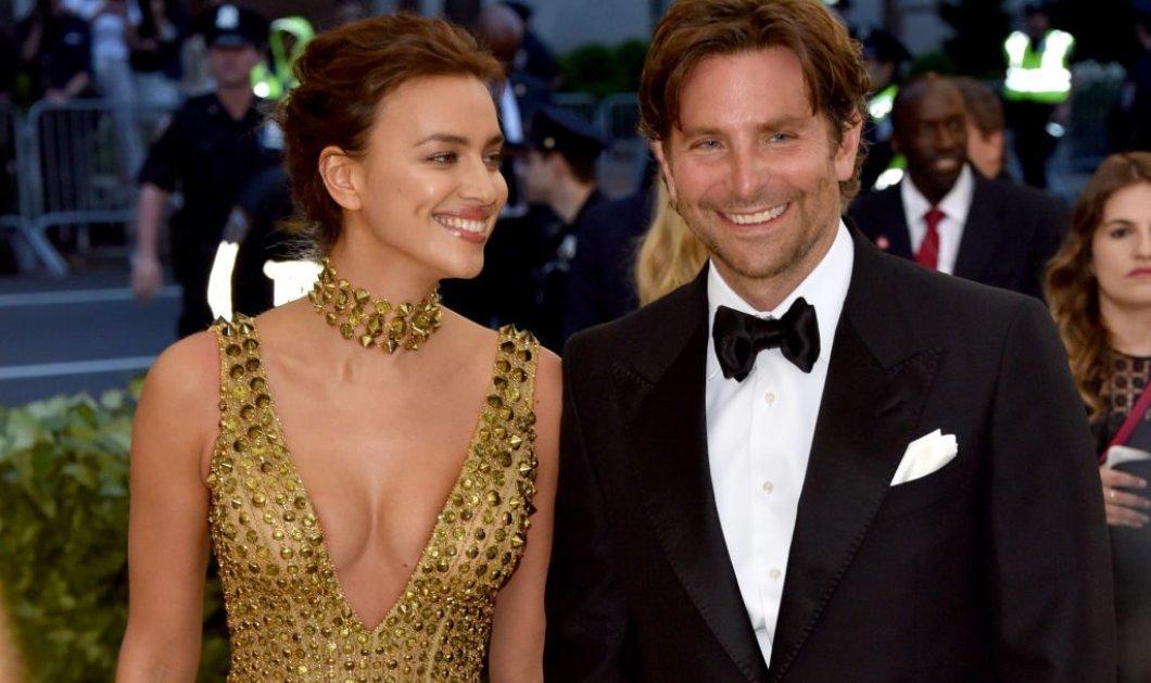 Χωρίζουν η Irina Shayk και ο Bradley Cooper; - Ήδη το μανεκέν έφυγε από το σπίτι!  - Κυρίως Φωτογραφία - Gallery - Video