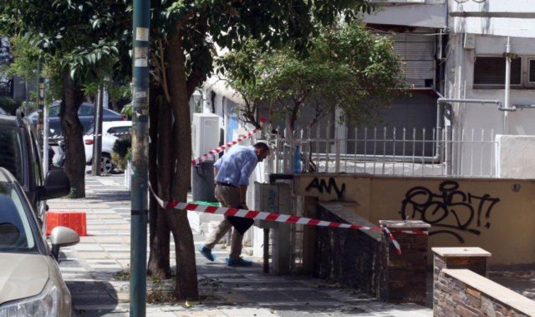 Ψυκτικός συνελήφθη για την δολοφονία 63χρονης πελάτισσας του στην Θεσσαλονίκη - Η ασήμαντη αφορμή!  - Κυρίως Φωτογραφία - Gallery - Video