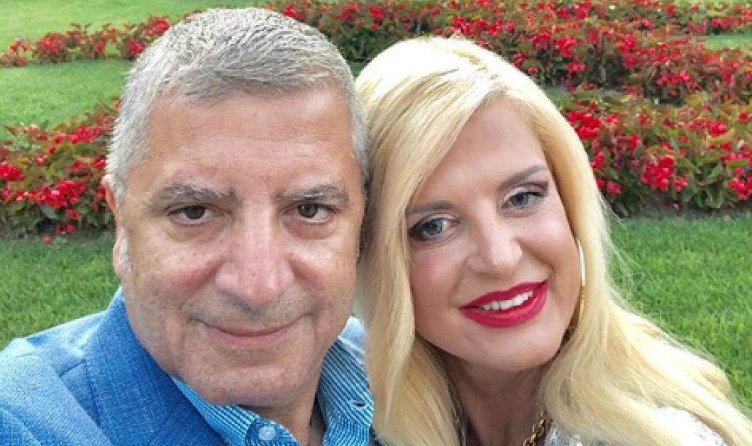 Εντυπωσίασε το ζεύγος Πατούλη στο Μονακό με τις τρυφερές αγκαλιές του – Η Μαρίνα και τα outfits της στο Μόντε Κάρλο (φωτό) - Κυρίως Φωτογραφία - Gallery - Video