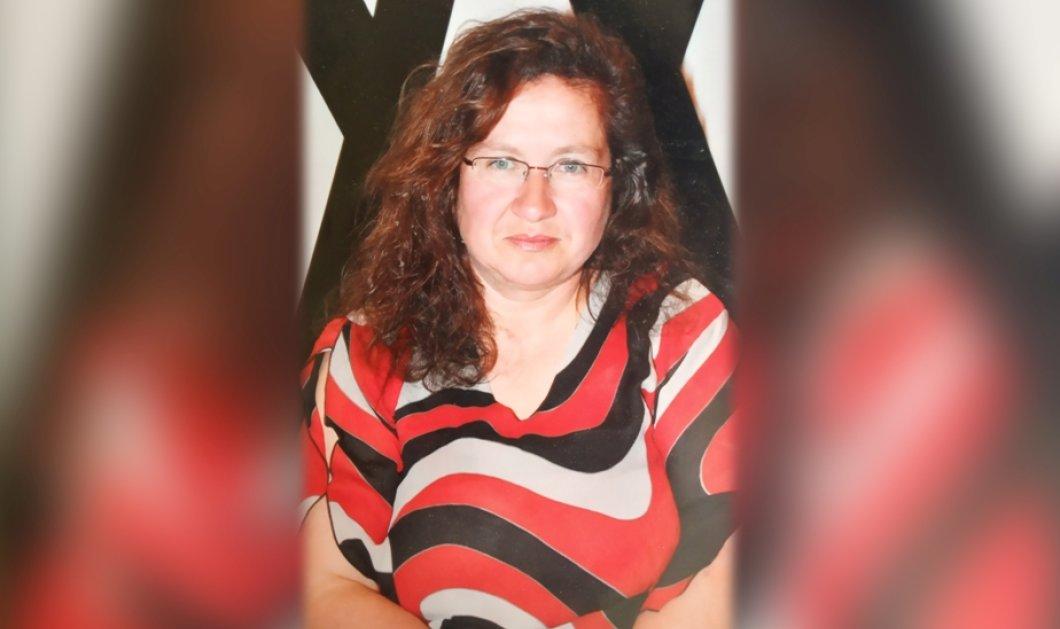 Η Αγγελική Νικολούλη  ερευνά τα σκοτεινά σημεία του θρίλερ με το θάνατο της 51χρονης μητέρας - Τα μηνύματα στα παιδιά της - Το λάθος του συζύγου (φώτο)  - Κυρίως Φωτογραφία - Gallery - Video