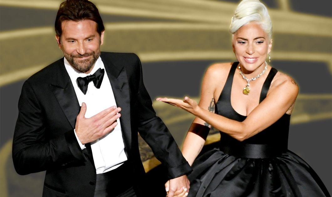 """Με την πιο διάσημη βρισιά απάντησε η Lady Gaga στο περίεργο κοινό που τη ρώτησε """"Και ο Μπράντλεϊ Κούπερ που είναι;"""" (βίντεο)  - Κυρίως Φωτογραφία - Gallery - Video"""