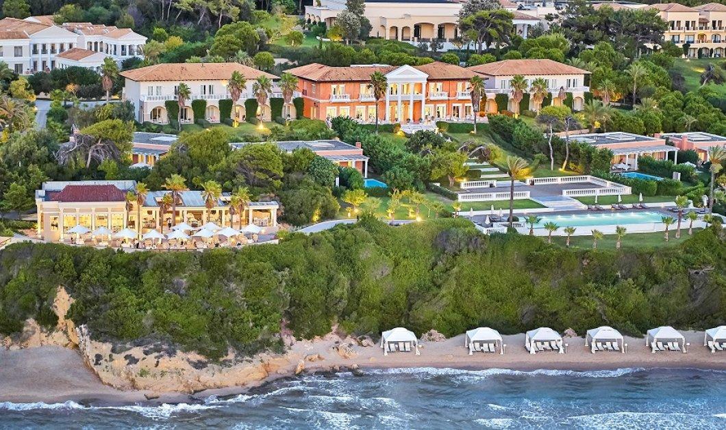 Δυναμική ανάπτυξη της Grecotel: 62 εκατομμύρια για ανακαινίσεις στα ξενοδοχεία Ρόδου, Χαλκιδικής , Κέρκυρας, Αχαΐας (φώτο) - Κυρίως Φωτογραφία - Gallery - Video