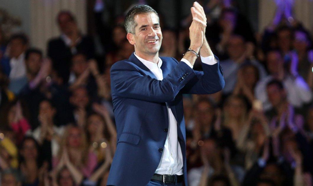 Κ. Μπακογιάννης: «Θα δώσουμε όλες τις δυνάμεις για την Αθήνα που μας ενώνει και συμφιλιώνει»  (βίντεο) - Κυρίως Φωτογραφία - Gallery - Video