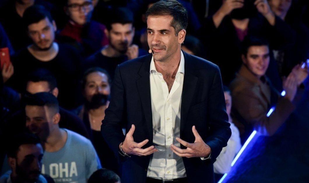 Κ. Μπακογιάννης: «Θα δώσουμε όλες τις δυνάμεις για την Αθήνα που μας ενώνει και συμφιλιώνει» - Κυρίως Φωτογραφία - Gallery - Video