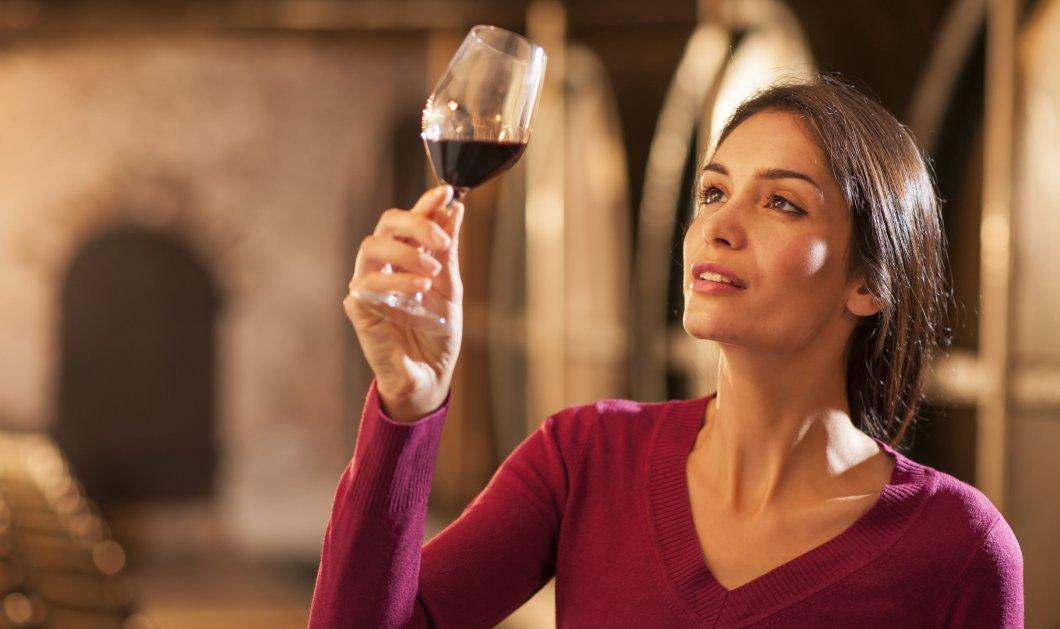 Πώς να πίνετε κρασί όπως οι Γάλλοι - Κυρίως Φωτογραφία - Gallery - Video