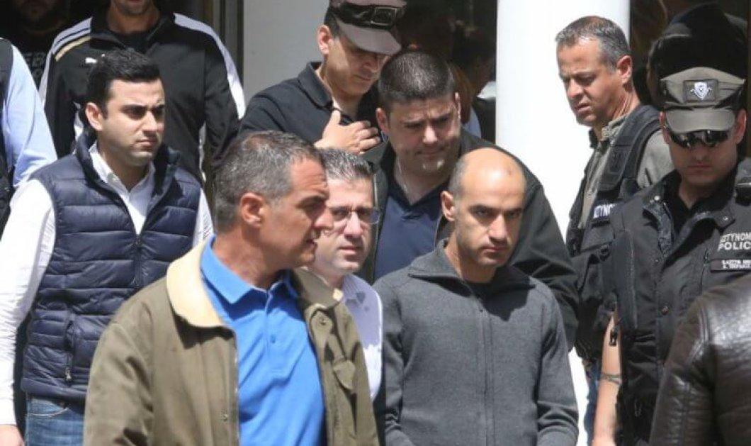 Απολογία με κλάματα του Serial killer στην Κύπρο: «Nαι σκότωσα και τις 7 - Mε αλεξίσφαιρο στην δίκη» - Κυρίως Φωτογραφία - Gallery - Video