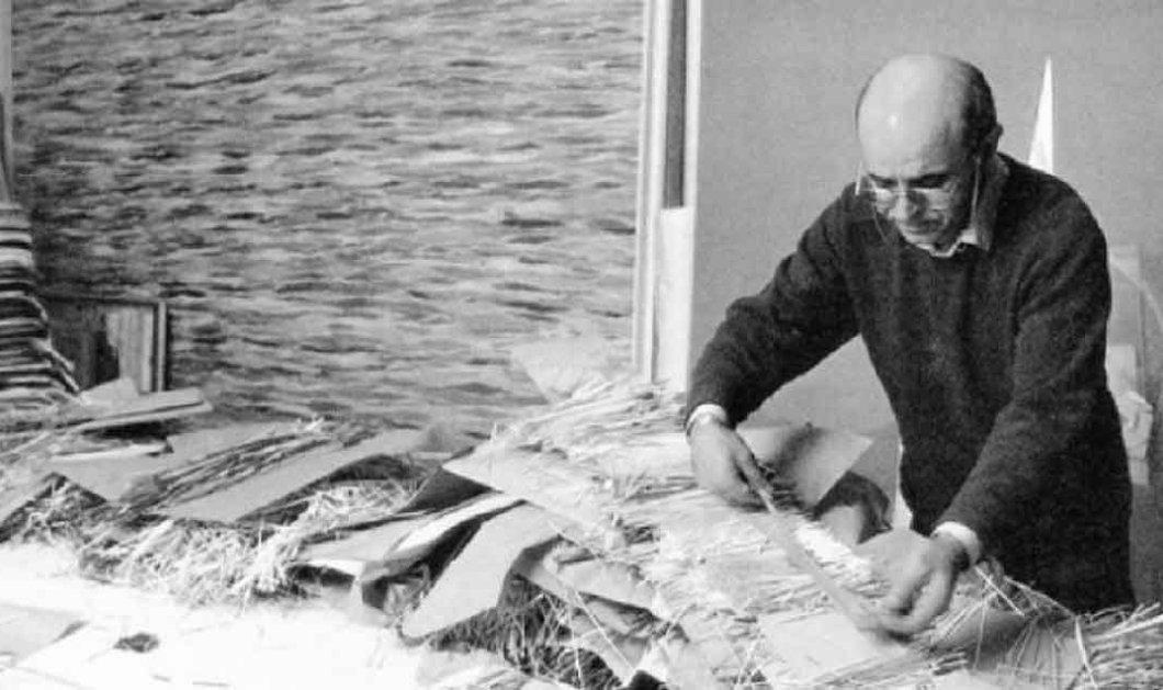 Έφυγε από τη ζωή ο παγκοσμίου φήμης Έλληνας εικαστικός Pavlos - Τα εμβληματικά έργα του έχουν εκατομμύρια θαυμαστές σε όλο τον κόσμο (φώτο) - Κυρίως Φωτογραφία - Gallery - Video
