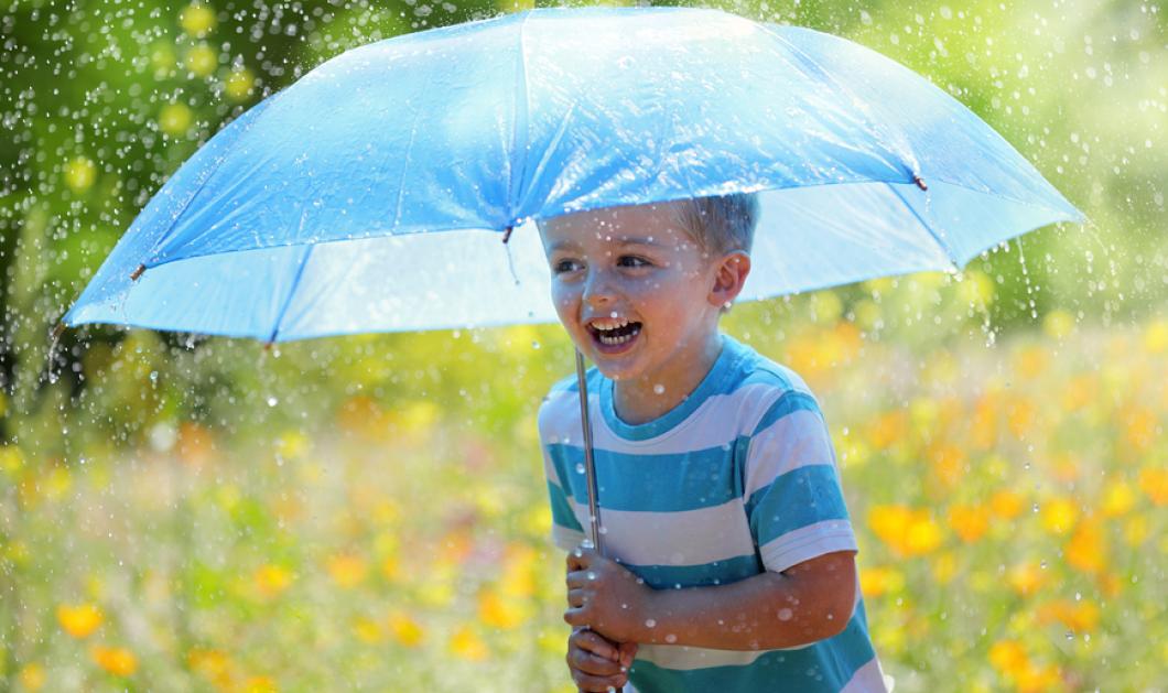 Το καλοκαίρι μας ξέχασε  - Άστατος ο καιρός και σήμερα Πέμπτη με βροχές σε πολλές περιοχές - Κυρίως Φωτογραφία - Gallery - Video