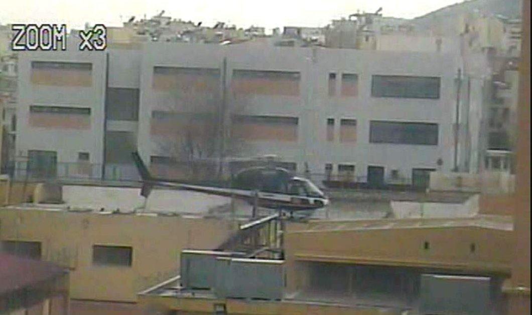 Οι αποκλειστικές φωτό & βίντεο από την απόδραση του Βασίλη Παλαιοκώστα και του Αλκέτ Ριζάι: 22-2 του 2009 – Tι δείχνει το βίντεο; - Κυρίως Φωτογραφία - Gallery - Video
