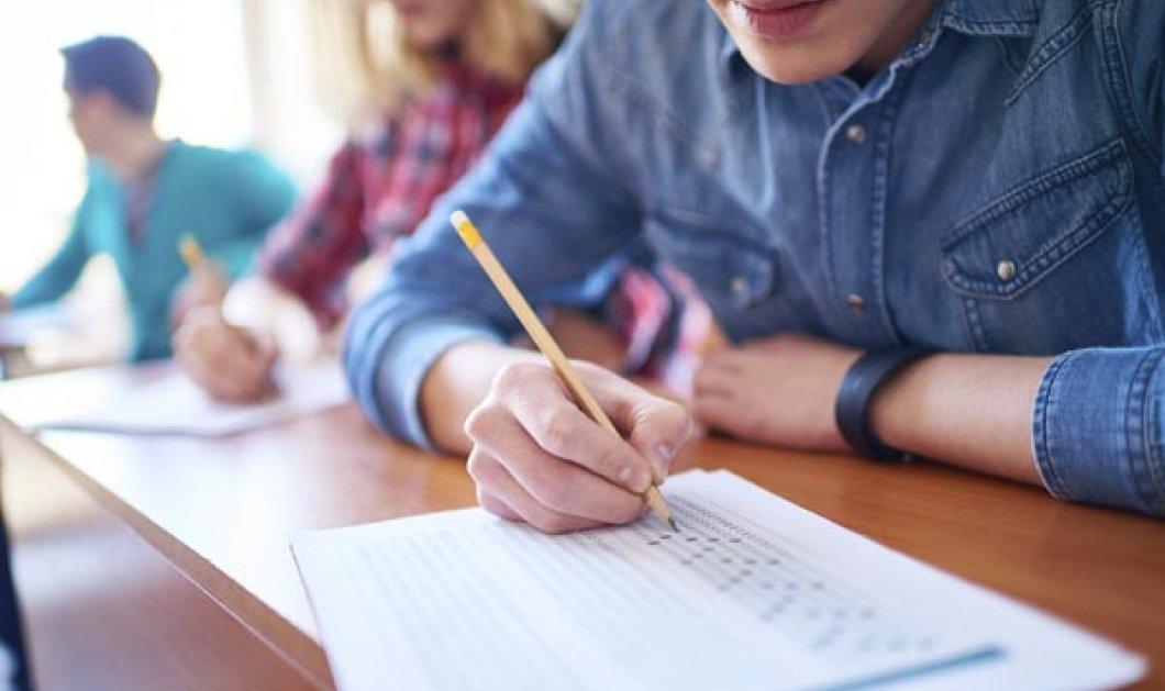 Πανελλήνιες 2019: Πώς να νικήσετε το άγχος των εξετάσεων - Κυρίως Φωτογραφία - Gallery - Video