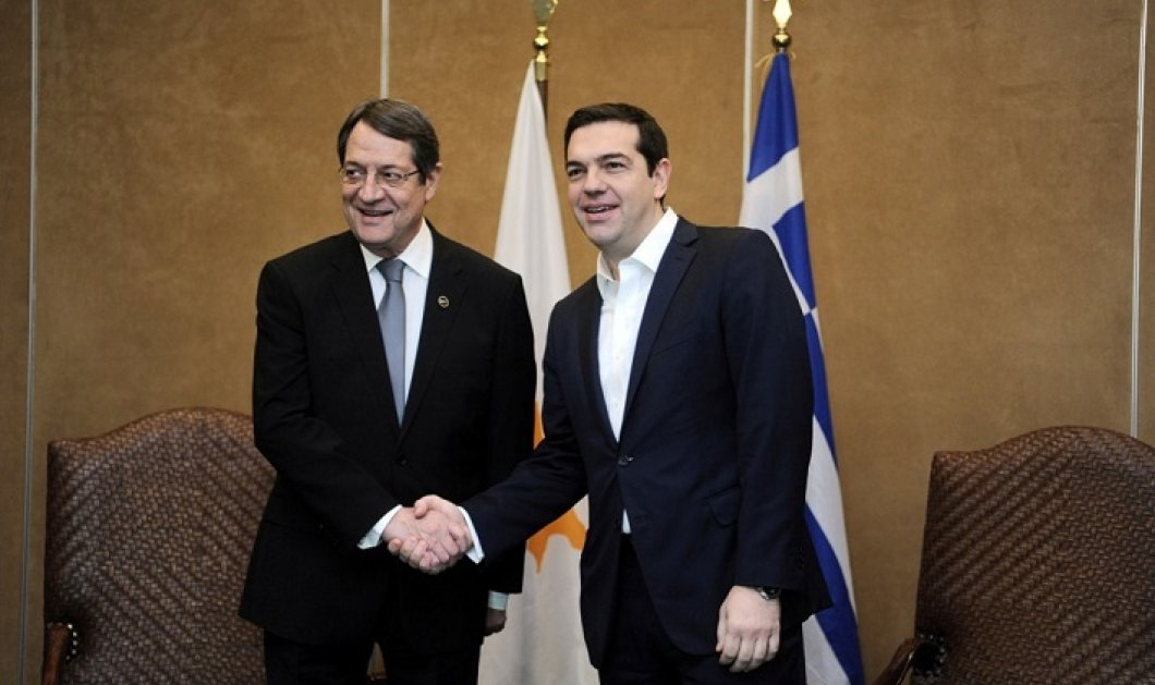 Κρίσιμη Σύνοδος Κορυφής στις Βρυξέλλες – Άμεση εξέταση και υιοθέτηση μέτρων κατά της Τουρκίας θα ζητήσει ο Τσίπρας - Κυρίως Φωτογραφία - Gallery - Video