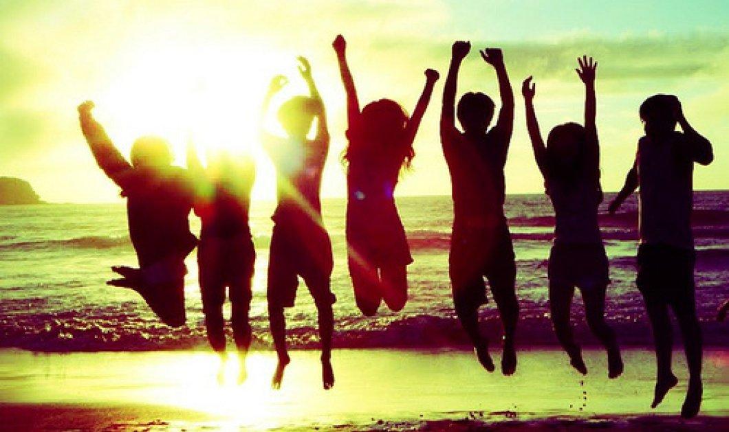 H μεγαλύτερη μέρα του χρόνου αύριο, το θερινό ηλιοστάσιο  - Το Αλφαβητάρι του Καλοκαιριού! - Κυρίως Φωτογραφία - Gallery - Video
