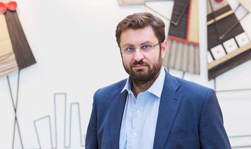 Αποκλειστικό - Κώστας Ζαχαριάδης: Δεν είμαστε ταχυδακτυλουργοί αλλά κάναμε μεγάλη προσπάθεια - Ο ΣΥΡΙΖΑ μπορεί την ανατροπή - Κυρίως Φωτογραφία - Gallery - Video