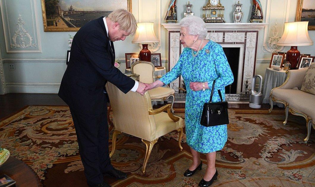 """Μπόρις Τζόνσον: Αυτοί που στοιχημάτισαν εναντίον της Βρετανίας θα χάσουν τα πάντα - Αποχωρούμε από την Ε.Ε χωρίς """"εάν"""" & """"όμως"""" (φώτο-βίντεο) - Κυρίως Φωτογραφία - Gallery - Video"""