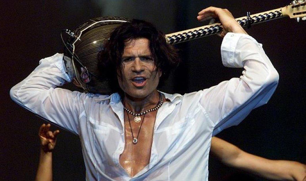 Έφυγε από την ζωή ο Κώστας Κορδαλής - Ο πιο αγαπητός Έλληνας τραγουδιστής της Γερμανίας - Κυρίως Φωτογραφία - Gallery - Video
