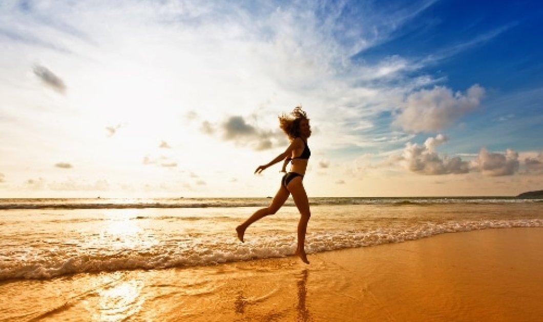 7 τρόποι για να γίνει αυτό το καλοκαίρι το πιο όμορφο της ζωής σου! - Κυρίως Φωτογραφία - Gallery - Video