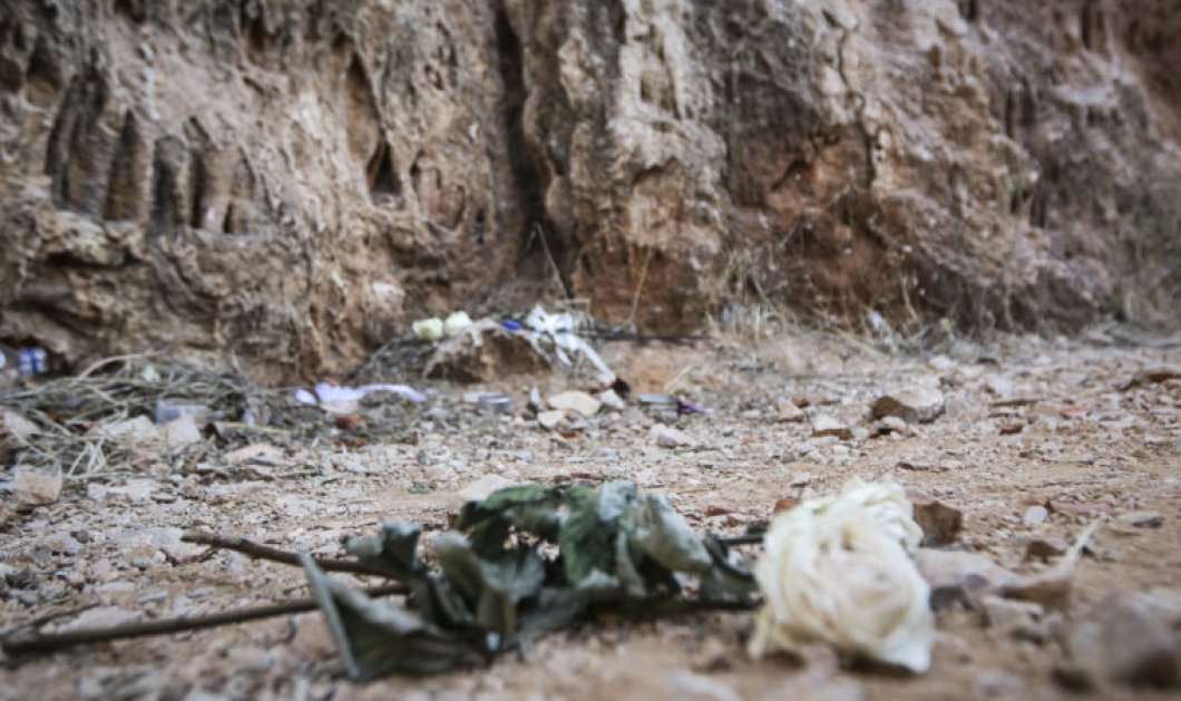 Ισόβια για το έγκλημα στο Φιλοπάππου: Εύχομαι καμία μητέρα να μην σκέφτεται όσα σκέφτομαι κάθε βράδυ, εμείς δυο γονείς ερείπια - Κυρίως Φωτογραφία - Gallery - Video