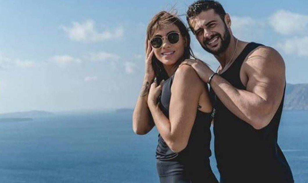 Διακοπές στη Σκόπελο για το Survivor ερωτευμένο ζευγάρι (φωτό) - Κυρίως Φωτογραφία - Gallery - Video